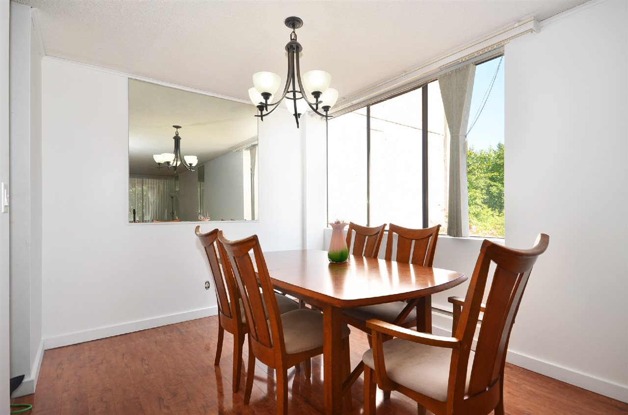 "Photo 5: 204 2020 BELLWOOD Avenue in Burnaby: Brentwood Park Condo for sale in ""VANTAGE POINT"" (Burnaby North)  : MLS(r) # R2156785"