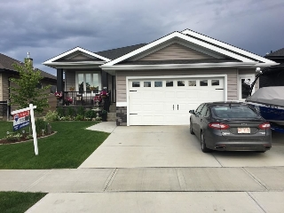 Main Photo: 52 Westlin Drive W: Leduc House for sale : MLS(r) # E4059995