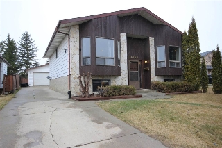 Main Photo: 14126 26 Street NW in Edmonton: Zone 35 House for sale : MLS(r) # E4060350