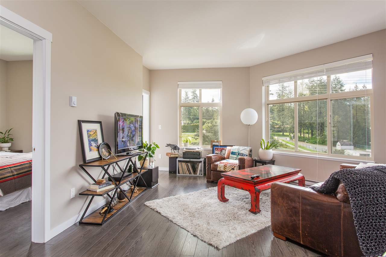 "Main Photo: 503 2855 156 Street in Surrey: Grandview Surrey Condo for sale in ""THE HEIGHTS"" (South Surrey White Rock)  : MLS® # R2159656"