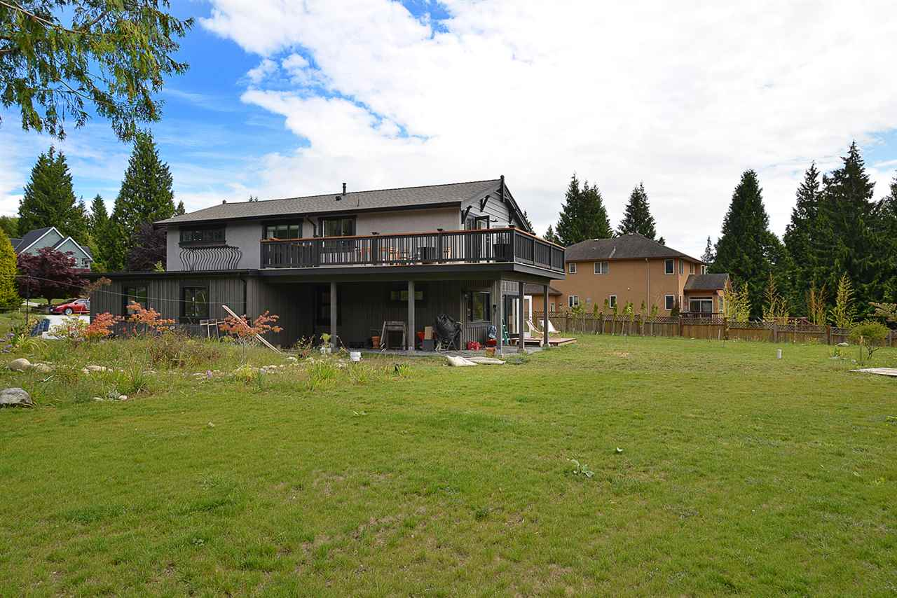 Photo 19: 1473 VERNON DRIVE in Gibsons: Gibsons & Area House for sale (Sunshine Coast)  : MLS® # R2154221