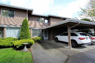 Main Photo: 51 7740 ABERCROMBIE Drive in Richmond: Brighouse South Townhouse for sale : MLS(r) # R2167139