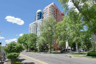 Main Photo: 602 10010 119 Street in Edmonton: Zone 12 Condo for sale : MLS(r) # E4064463