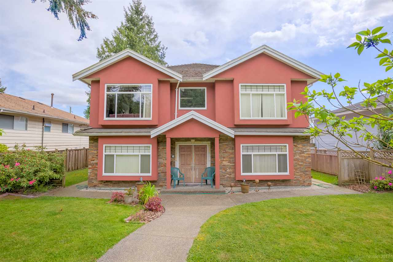 Main Photo: 3786 IMPERIAL Street in Burnaby: Suncrest House for sale (Burnaby South)  : MLS®# R2168938
