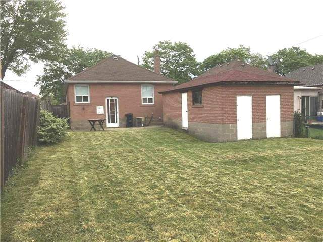Photo 3: 48 Langside Avenue in Toronto: Humberlea-Pelmo Park W4 House (Bungalow) for sale (Toronto W04)  : MLS(r) # W3817023