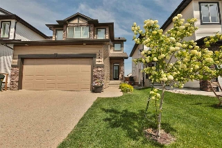 Main Photo: 1220 FOXWOOD Crescent: Sherwood Park House for sale : MLS(r) # E4066940