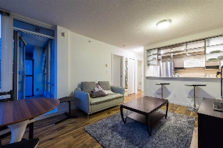 "Main Photo: 907 939 EXPO Boulevard in Vancouver: Yaletown Condo for sale in ""THE MAX"" (Vancouver West)  : MLS(r) # R2177997"
