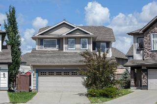 Main Photo: 1128 113 SW in Edmonton: Zone 55 House for sale : MLS® # E4069949