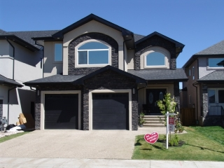 Main Photo:  in Edmonton: Zone 27 House for sale : MLS(r) # E4069982