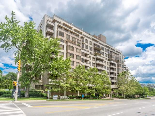 Main Photo: 703 2662 W Bloor Street in Toronto: Kingsway South Condo for sale (Toronto W08)  : MLS(r) # W3849483