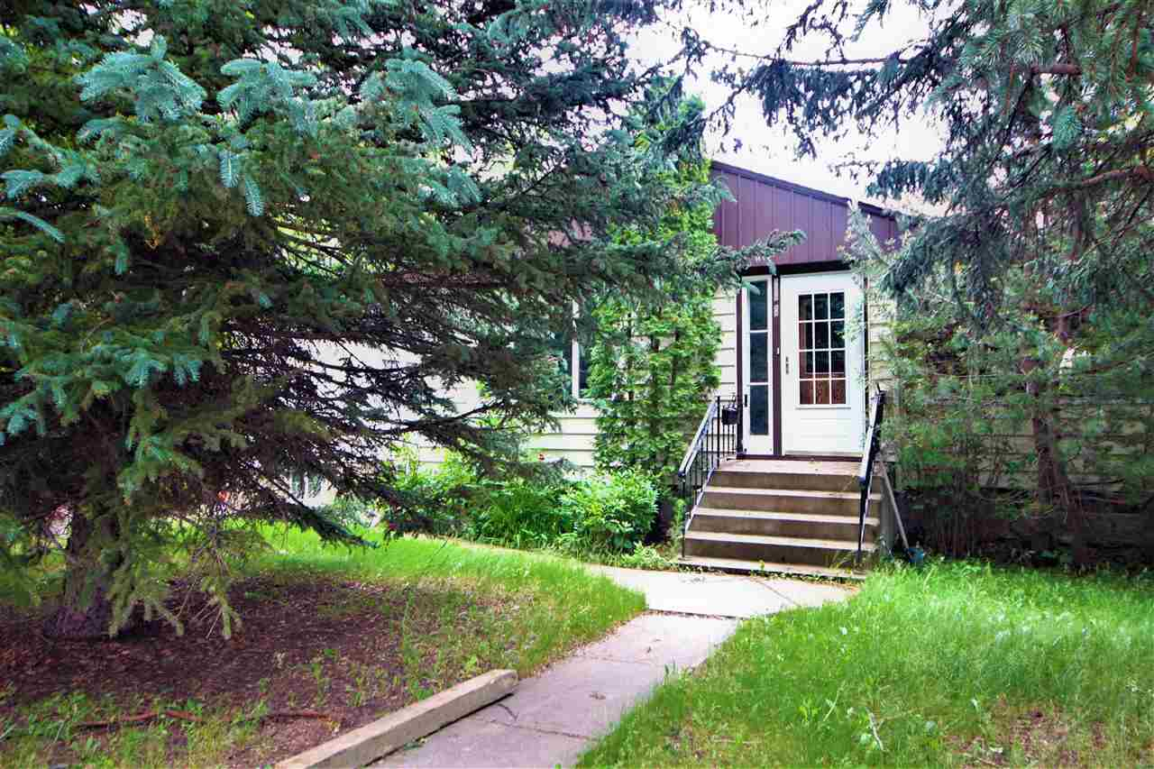 Main Photo: 8529 89 Street in Edmonton: Zone 18 House for sale : MLS(r) # E4070308