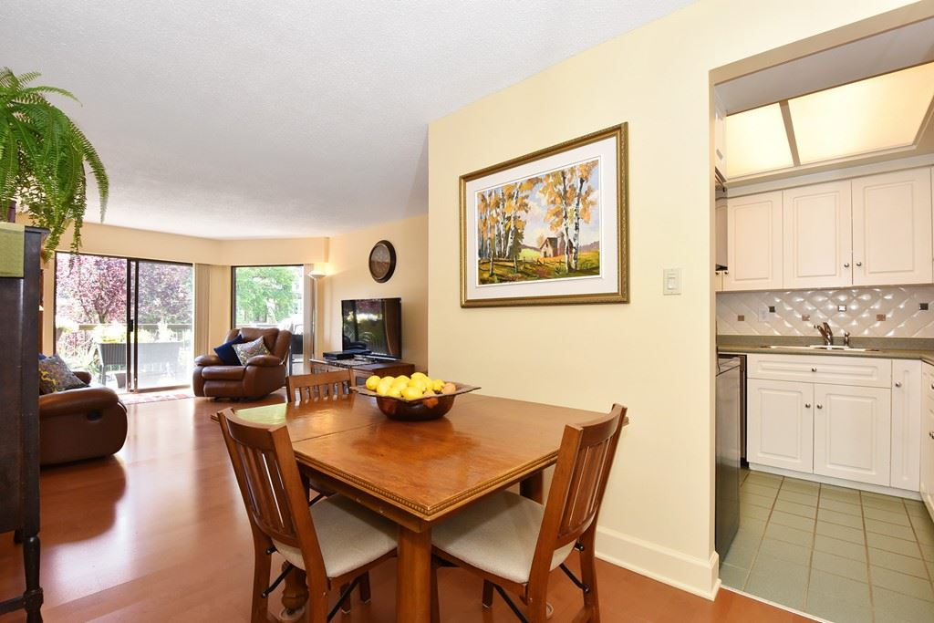 "Photo 6: 318 1235 W 15TH Avenue in Vancouver: Fairview VW Condo for sale in ""THE SHAUGHNESSY"" (Vancouver West)  : MLS(r) # R2186256"