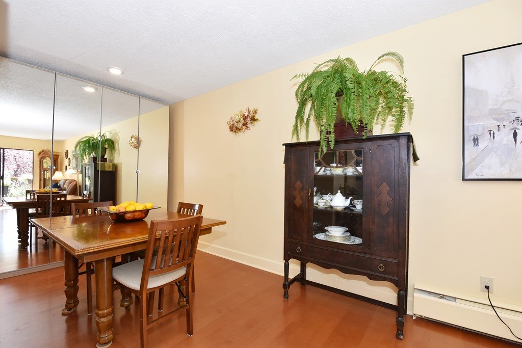"Photo 5: 318 1235 W 15TH Avenue in Vancouver: Fairview VW Condo for sale in ""THE SHAUGHNESSY"" (Vancouver West)  : MLS(r) # R2186256"