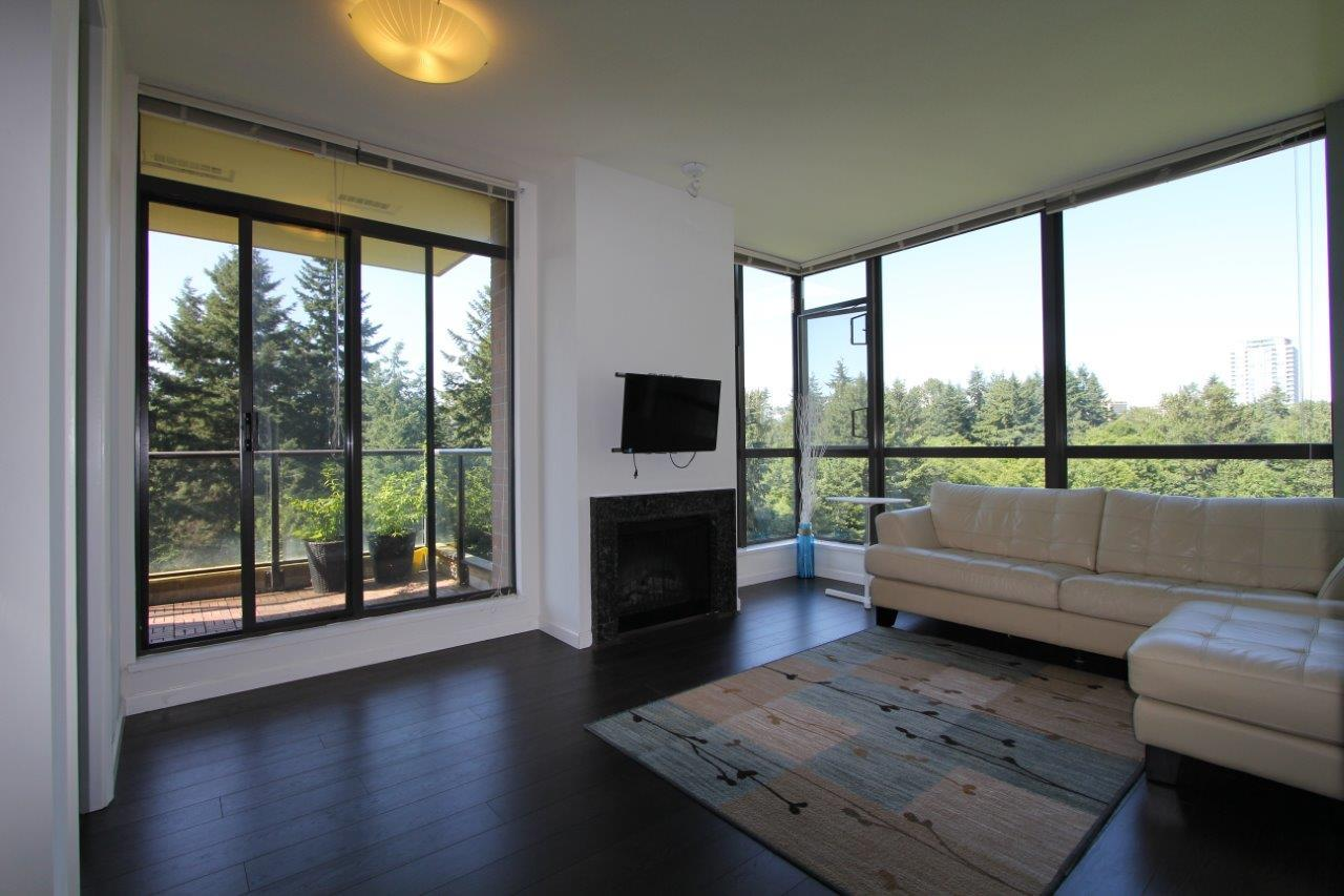 Photo 4: 805 6823 STATION HILL DRIVE in Burnaby: South Slope Condo for sale (Burnaby South)  : MLS® # R2183566