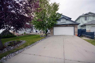 Main Photo:  in Edmonton: Zone 27 House for sale : MLS® # E4074215