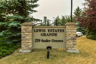 Main Photo: 419 279 Suder Greens Dr Drive NW in Edmonton: Zone 58 Condo for sale : MLS® # E4074429