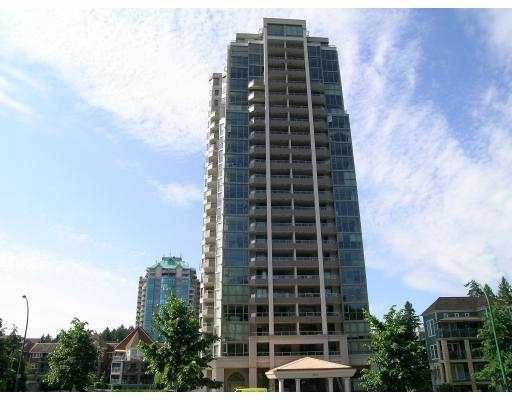 Main Photo: 1402 3070 GUILDFORD Way in Coquitlam: North Coquitlam Condo for sale : MLS®# R2191585