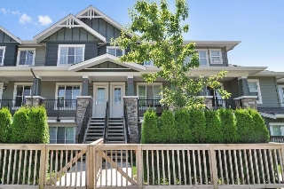 "Main Photo: 43 2138 SALISBURY Avenue in Port Coquitlam: Glenwood PQ Townhouse for sale in ""SALISBURY LANE"" : MLS® # R2193181"