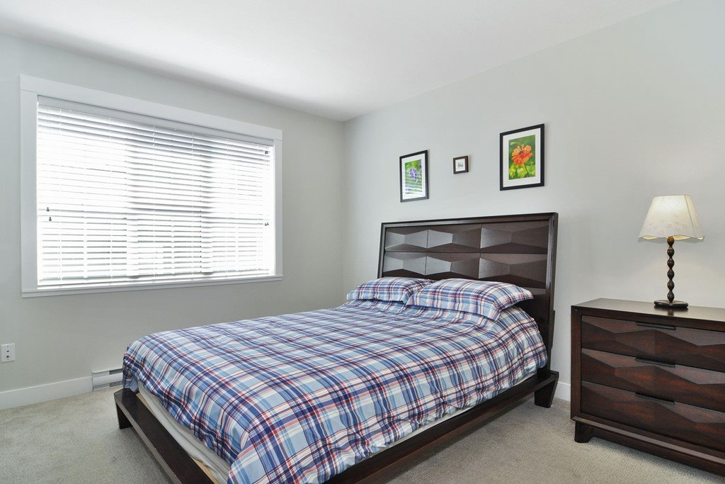 "Photo 7: 43 2138 SALISBURY Avenue in Port Coquitlam: Glenwood PQ Townhouse for sale in ""SALISBURY LANE"" : MLS® # R2193181"