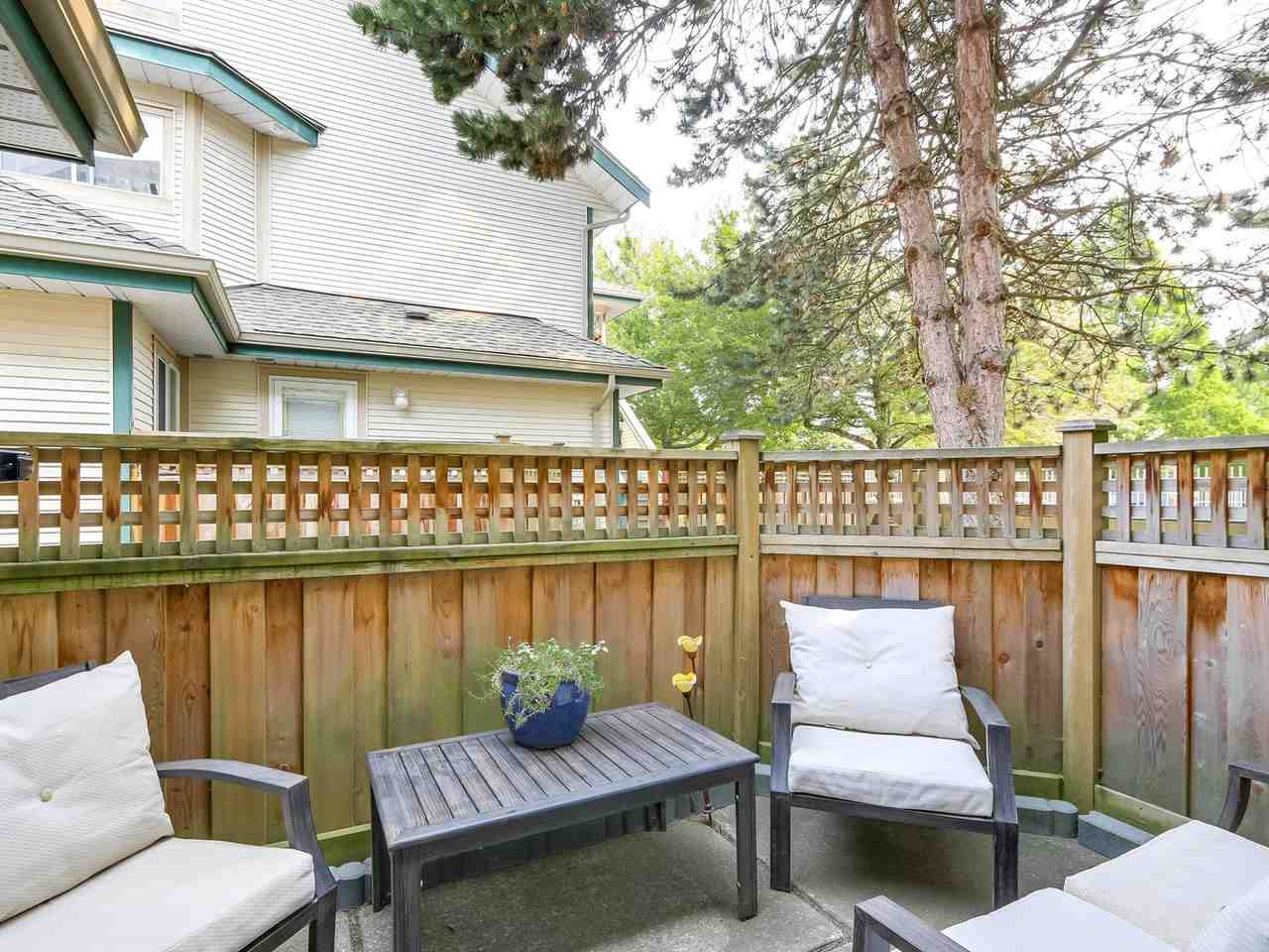 "Photo 16: 103 7837 120A Street in Surrey: West Newton Townhouse for sale in ""BERKSHYRE"" : MLS® # R2194602"