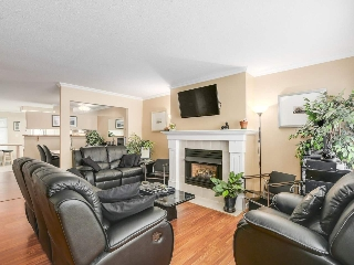 "Main Photo: 103 7837 120A Street in Surrey: West Newton Townhouse for sale in ""BERKSHYRE"" : MLS® # R2194602"