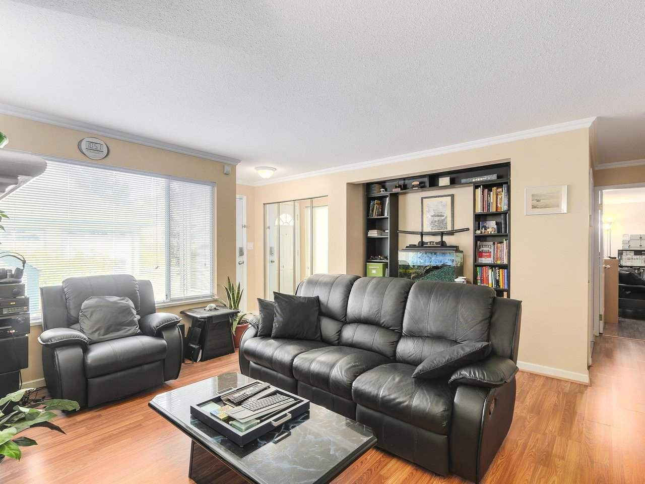 "Photo 5: 103 7837 120A Street in Surrey: West Newton Townhouse for sale in ""BERKSHYRE"" : MLS® # R2194602"