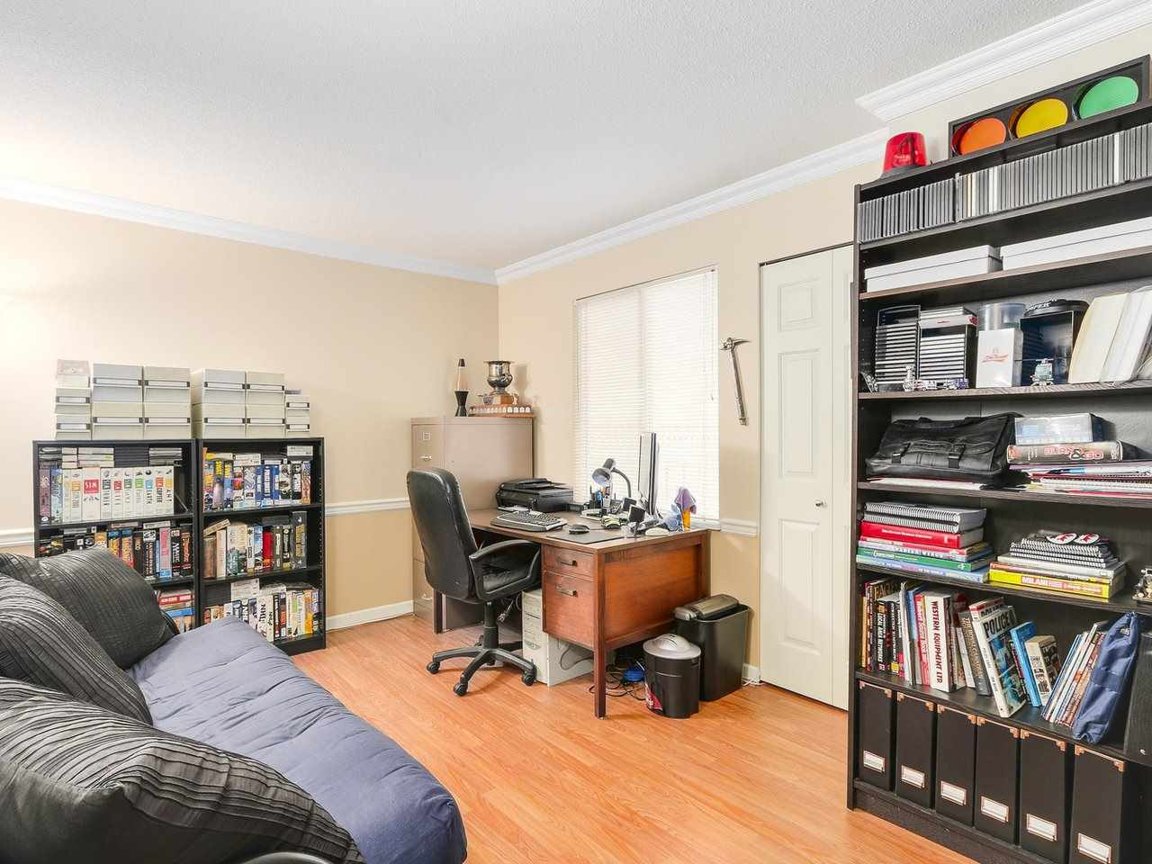"Photo 14: 103 7837 120A Street in Surrey: West Newton Townhouse for sale in ""BERKSHYRE"" : MLS® # R2194602"