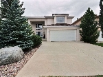 Main Photo: 1183 Carter Crest Road in Edmonton: Zone 14 House for sale : MLS® # E4077031