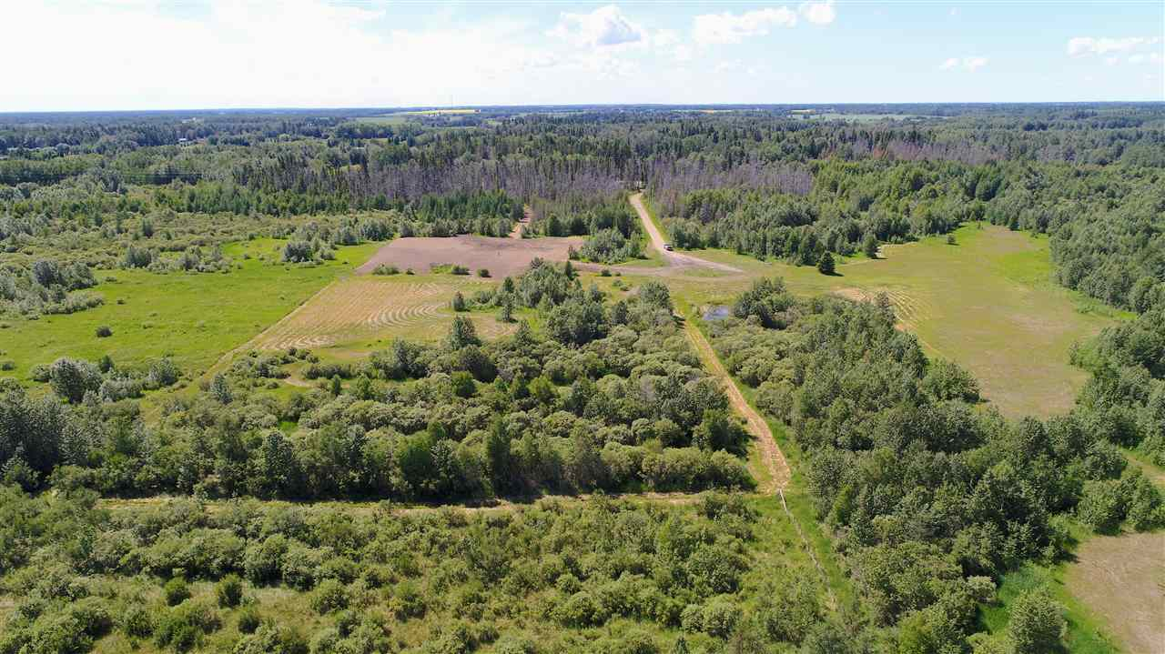 Main Photo: 51223 RGE RD 270 Road: Rural Parkland County Rural Land/Vacant Lot for sale : MLS®# E4078222