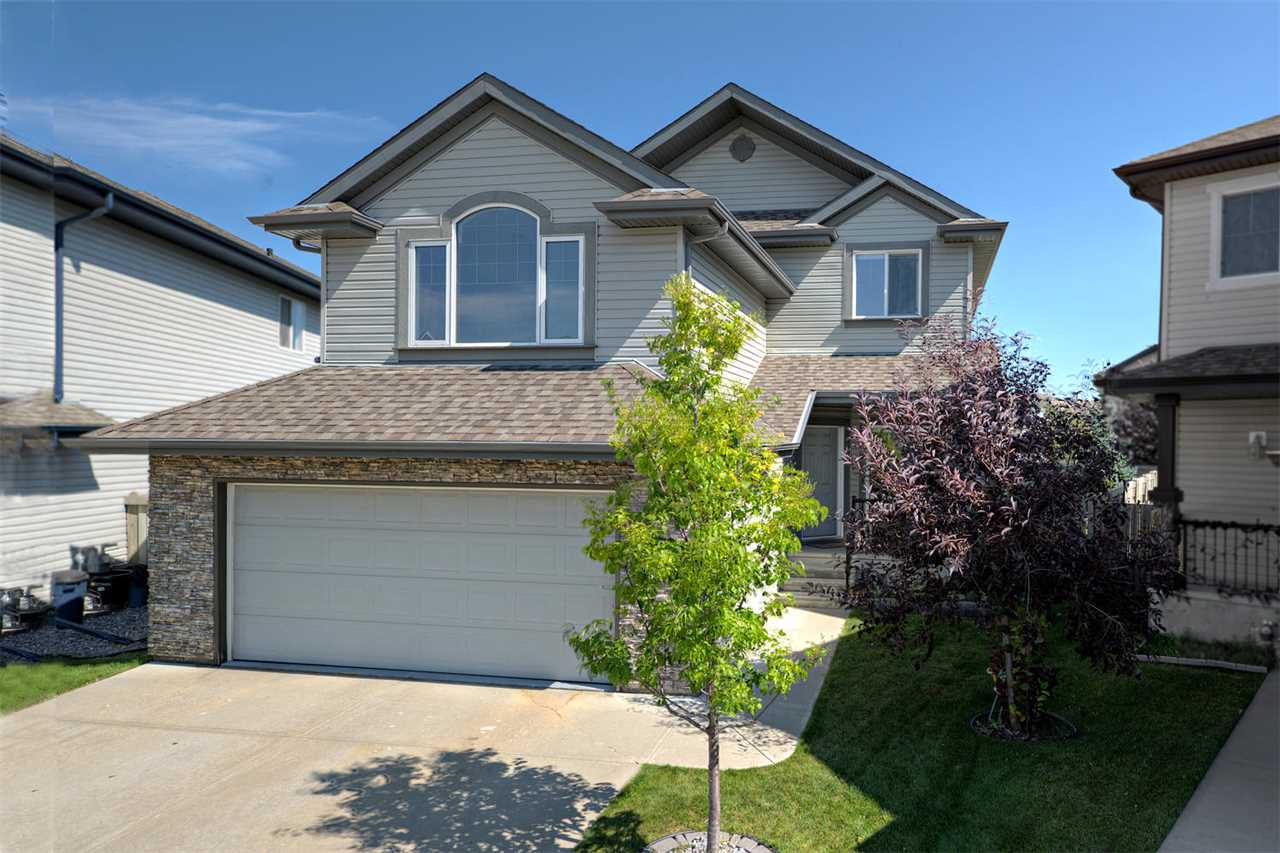 Main Photo: 6927 STROM Lane NW in Edmonton: Zone 14 House for sale : MLS® # E4078405