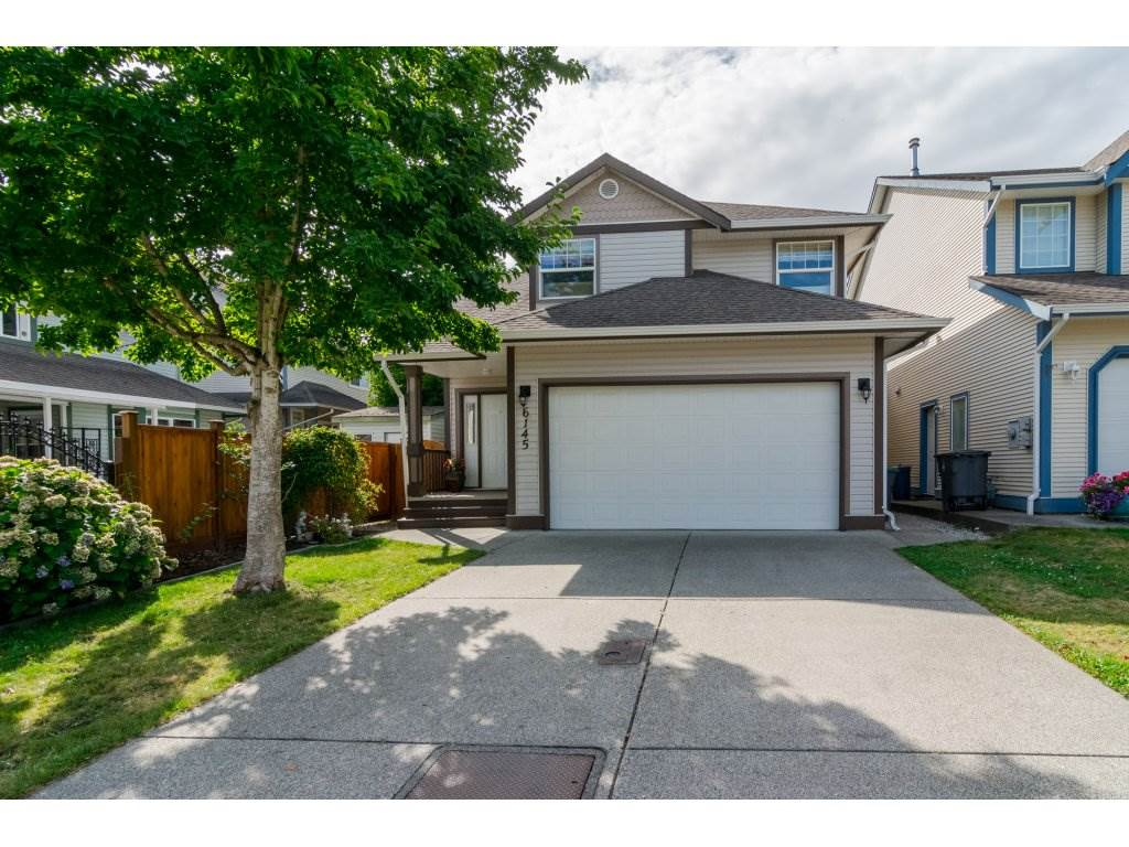Main Photo: 6145 195 Street in Surrey: Cloverdale BC House for sale (Cloverdale)  : MLS®# R2201928