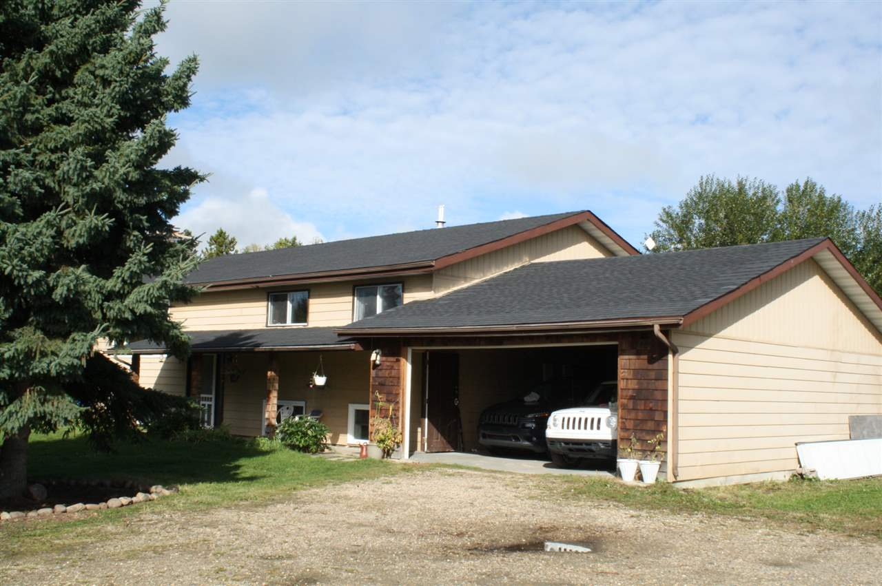 Main Photo: 7231 Twp Rd 512: Rural Parkland County House for sale : MLS® # E4082165