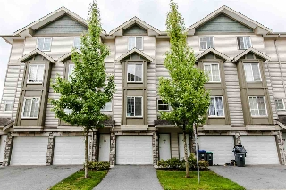 Main Photo: 48 14855 100 Avenue in Surrey: Guildford Townhouse for sale (North Surrey)  : MLS® # R2207594