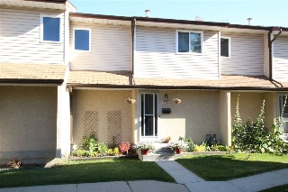 Main Photo: 2333 85 Street in Edmonton: Zone 29 Townhouse for sale : MLS® # E4083962