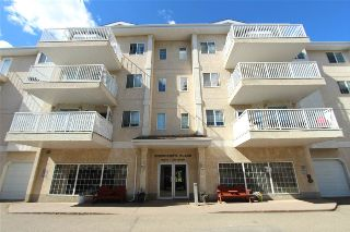 Main Photo: 354 13441 127 Street in Edmonton: Zone 01 Condo for sale : MLS® # E4084096