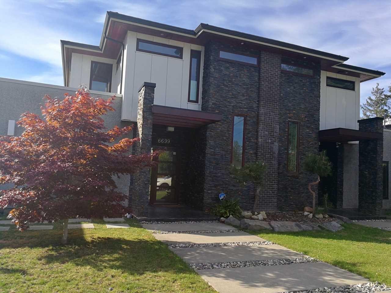 6699 SPERLING Avenue in Burnaby Upper Deer Lake House 12 Duplex