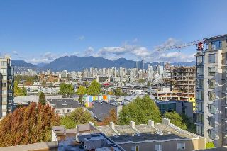 "Main Photo: 709 1675 W 8TH Avenue in Vancouver: Fairview VW Condo for sale in ""CAMERA"" (Vancouver West)  : MLS® # R2214611"