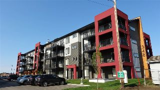 Main Photo: 344 348 WINDERMERE Road in Edmonton: Zone 56 Condo for sale : MLS® # E4085871