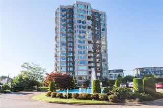 "Main Photo: 904 3170 GLADWIN Road in Abbotsford: Central Abbotsford Condo for sale in ""Regency Park"" : MLS® # R2215414"