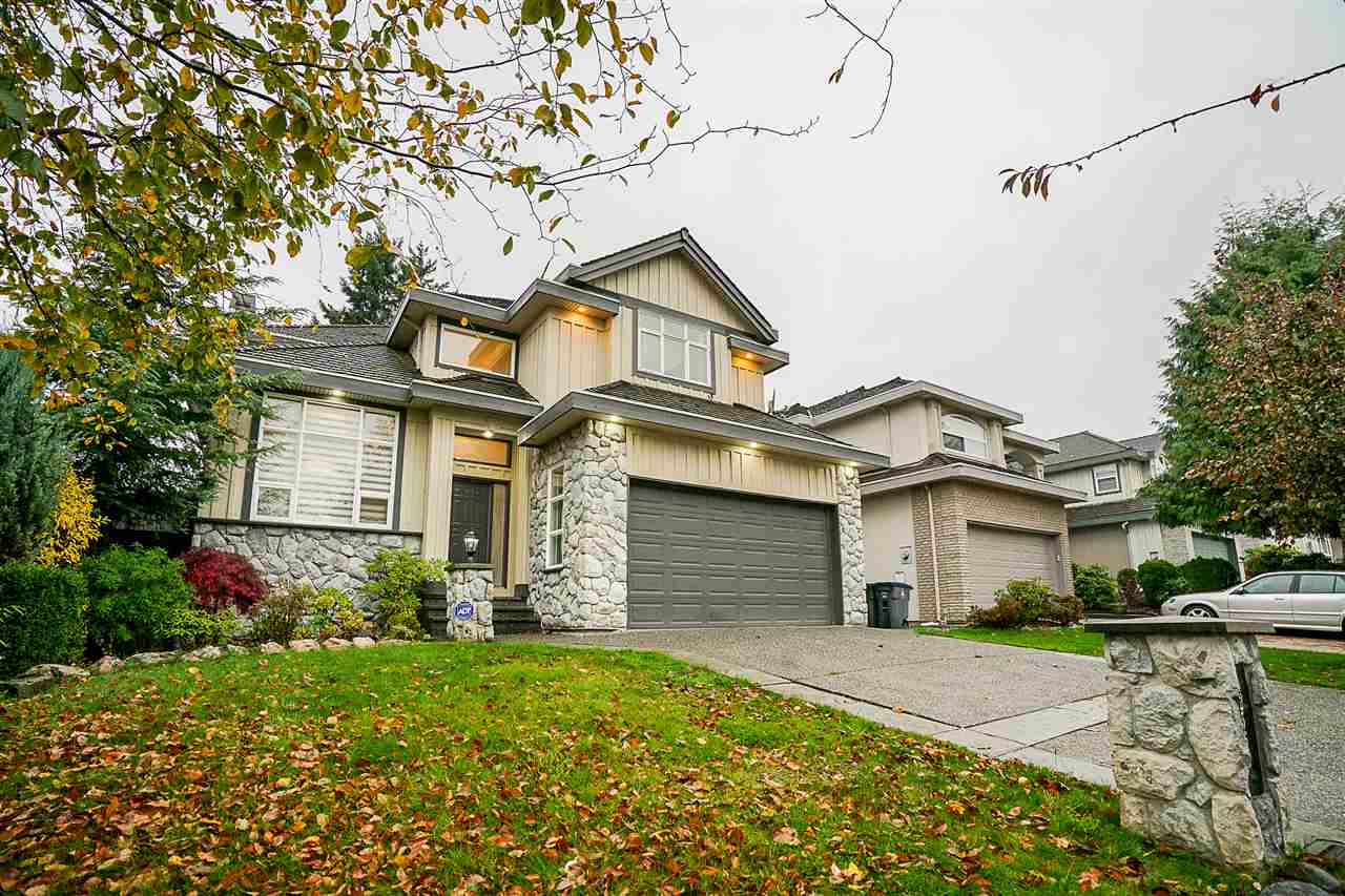 "Main Photo: 12563 60A Avenue in Surrey: Panorama Ridge House for sale in ""BOUNDRY WYND ESTATES"" : MLS®# R2220225"