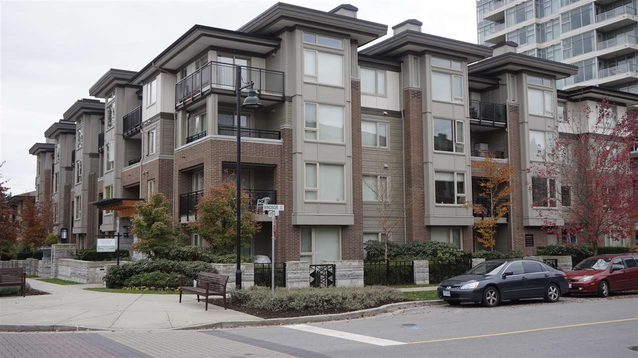 FEATURED LISTING: 311 - 1128 KENSAL Place Coquitlam