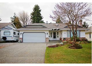 Main Photo: 8827 157TH STREET in Surrey: Fleetwood Tynehead House for sale : MLS® # R2221835