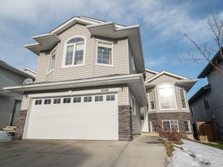 Main Photo:  in Edmonton: Zone 03 House for sale : MLS® # E4089877