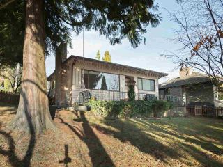 Main Photo: 800 CALVERHALL Street in North Vancouver: Calverhall House for sale : MLS® # R2230345