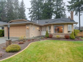 Main Photo: 2434 Twin View Drive in VICTORIA: CS Tanner Single Family Detached for sale (Central Saanich)  : MLS® # 386534