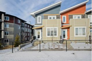 Main Photo:  in Edmonton: Zone 53 Townhouse for sale : MLS® # E4093318