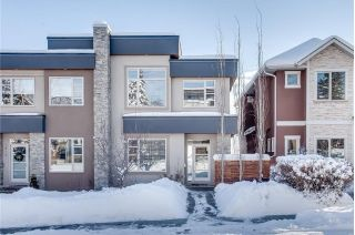 Main Photo: 3916 17 Street SW in Calgary: Altadore House for sale : MLS® # C4165364