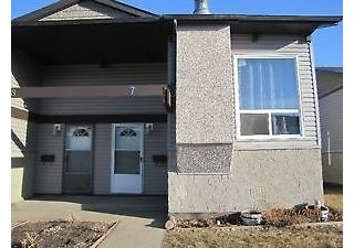 Main Photo:  in Edmonton: Zone 27 House Half Duplex for sale : MLS® # E4097316