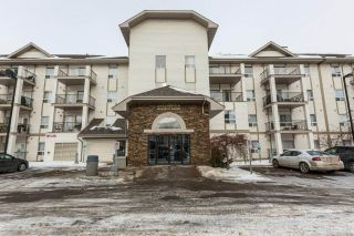 Main Photo: 1104 330 CLAREVIEW STATION Drive NW in Edmonton: Zone 35 Condo for sale : MLS®# E4097875