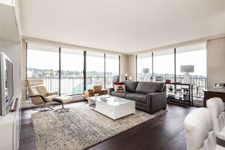 Main Photo: 1403 140 E KEITH Road in North Vancouver: Central Lonsdale Condo for sale : MLS® # R2246444